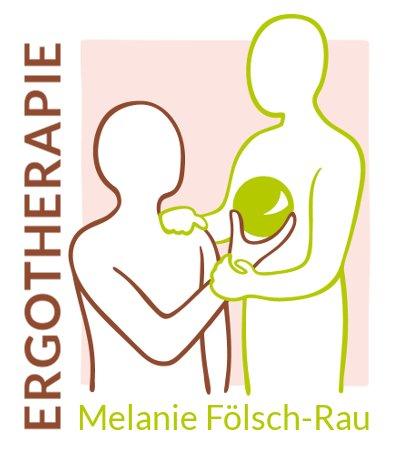 Ergotherapie Fölsch-Rau Logo